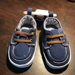 Carters Baby Boy Shoes